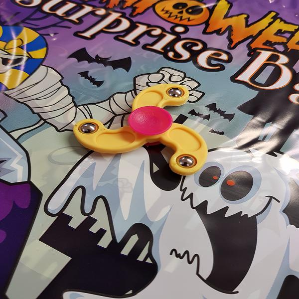 Halloween Theme Surprise Party Bag [Single Bag]